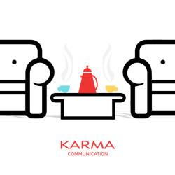Karma Communication - Area Relax