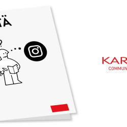 Karma Communication - Buone regole per Instagram