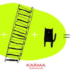 Karma Communication - Giornata no