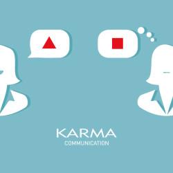 Karma Communication - Comunicazione difficile