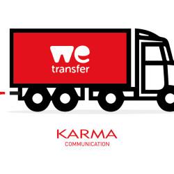 Karma Communication - Trasferimento di file