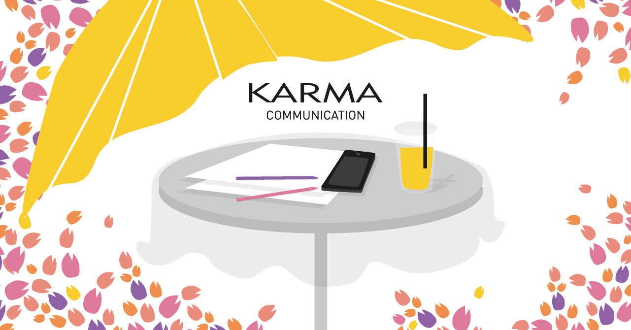 Karma Communication - Evviva Settembre