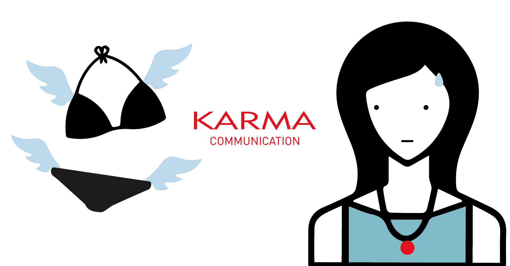 Karma Communication - Ognuno ai posti di comando