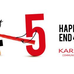 Karma Communication - Compleanno