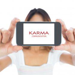 Karma Communication - Fashion Blogger