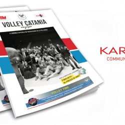 Karma Communication - Volley Catania Magazine
