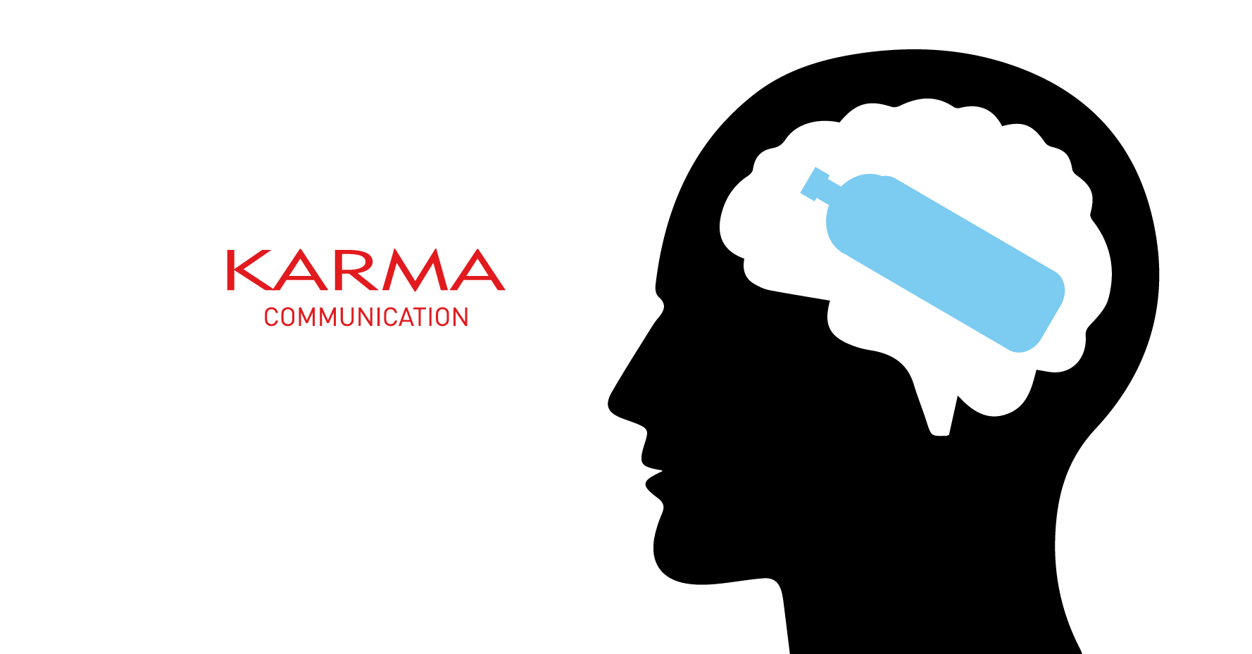 Karma Communication - Acqua benzina