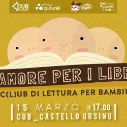 Karma Communication - MiniCLUB di lettura