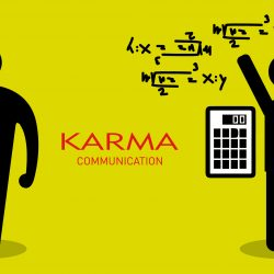 Karma Communication - Il cliente professore