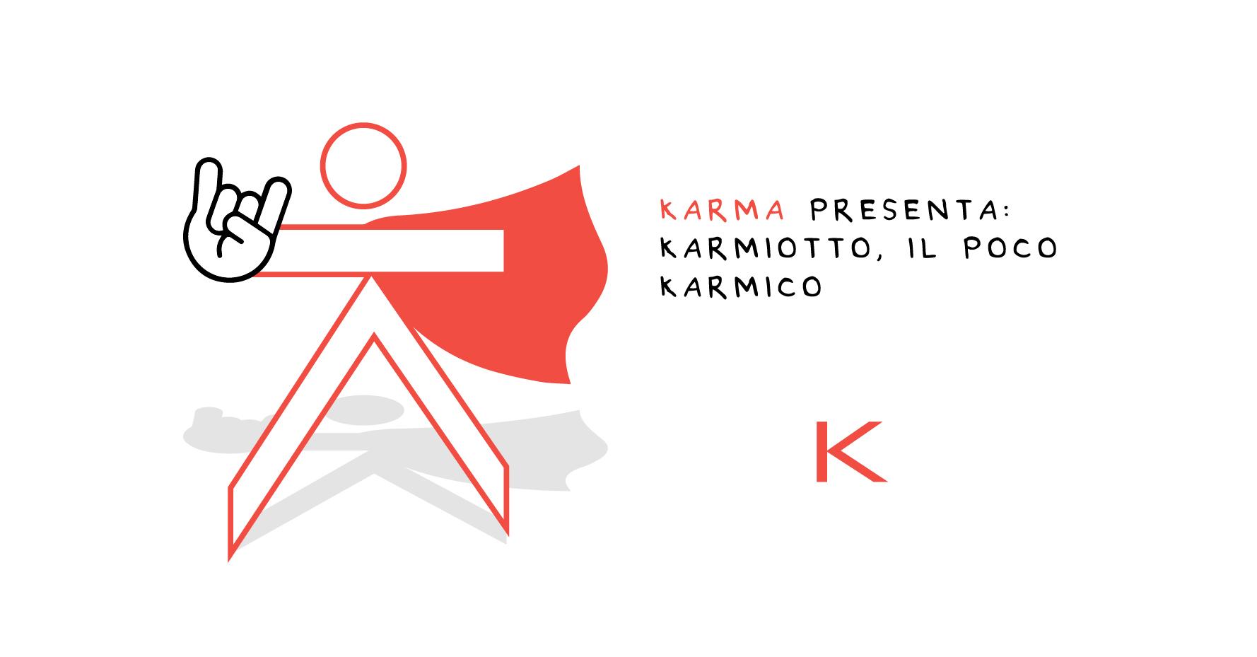 Karma Communication - Vi presentiamo Karmiotto