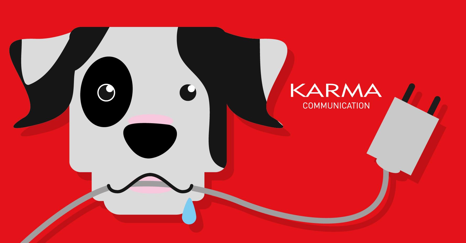 Karma Communication - Giornata Mondiale del cane in ufficio