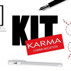 Karma Communication - L'ufficio mobile senza occhiali