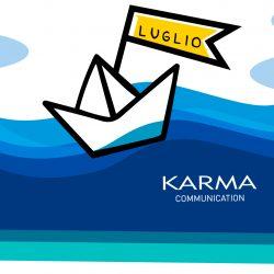 Karma Communication - Luglio già mi piaci