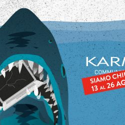 Karma Communication - Vacanze estive