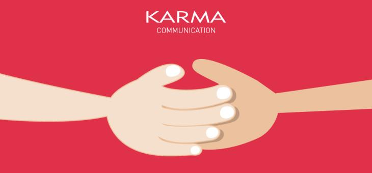 Karma Communication e lo spirito di squadra