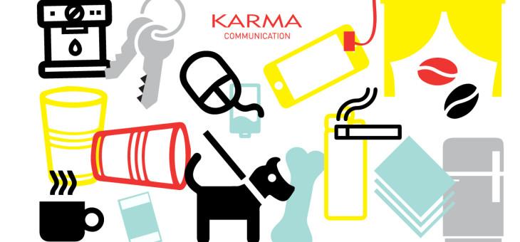 Le cose che non sapete di Karma Communication