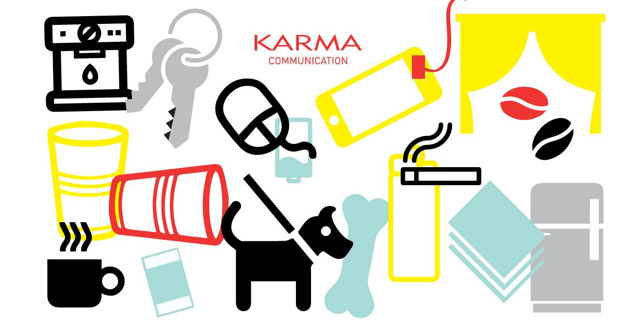 Quello che non sapete di Karma Communication