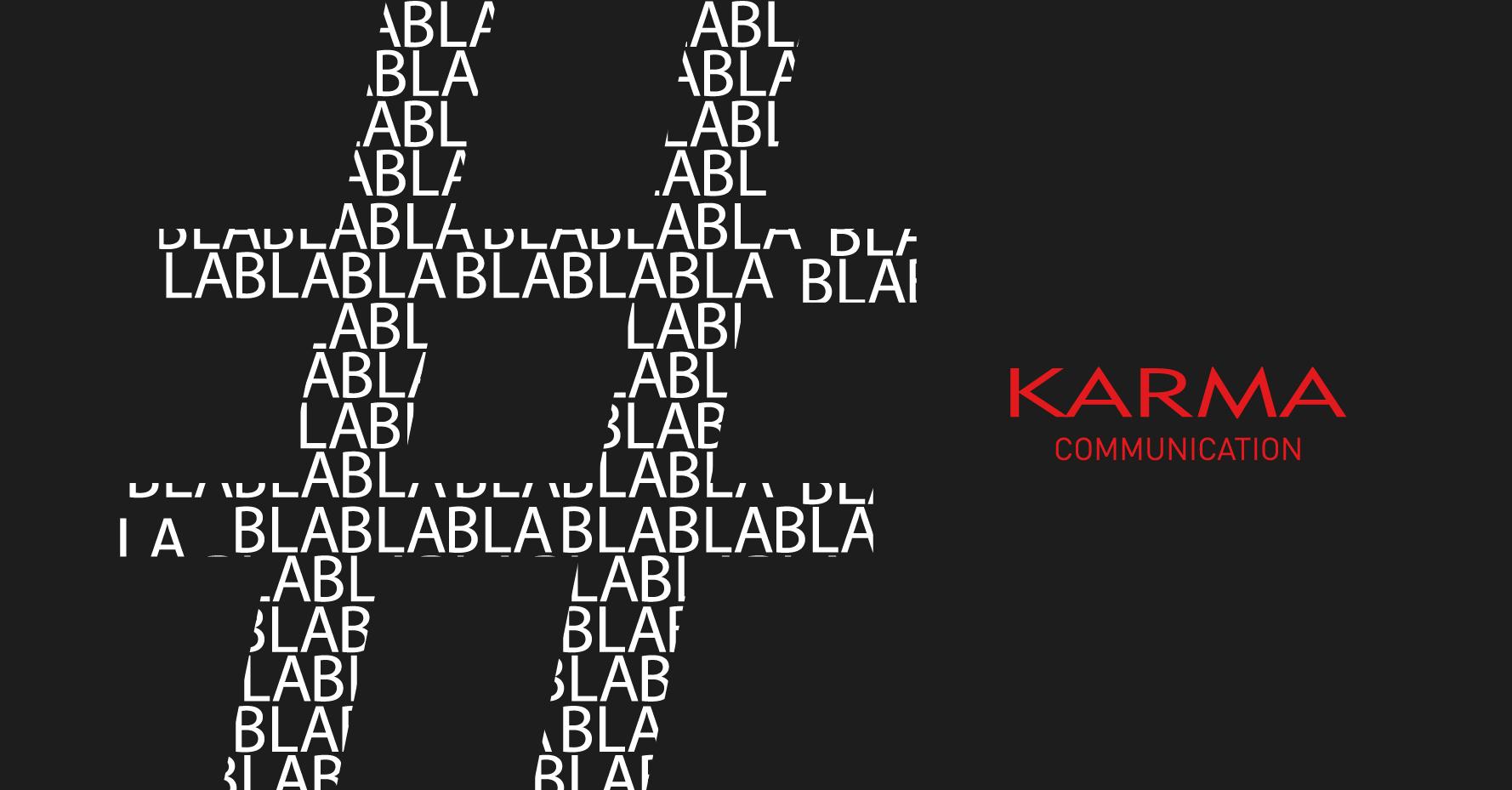 Karma Communication - La follia degli hashtag