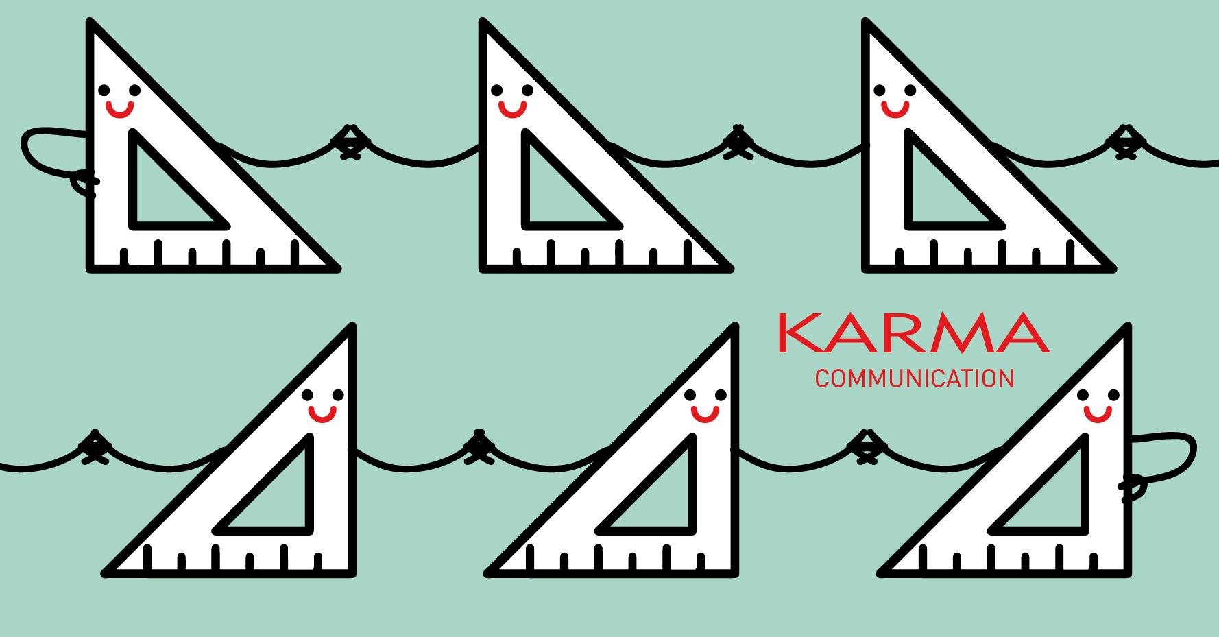 Karma Communication - Siamo una squadra