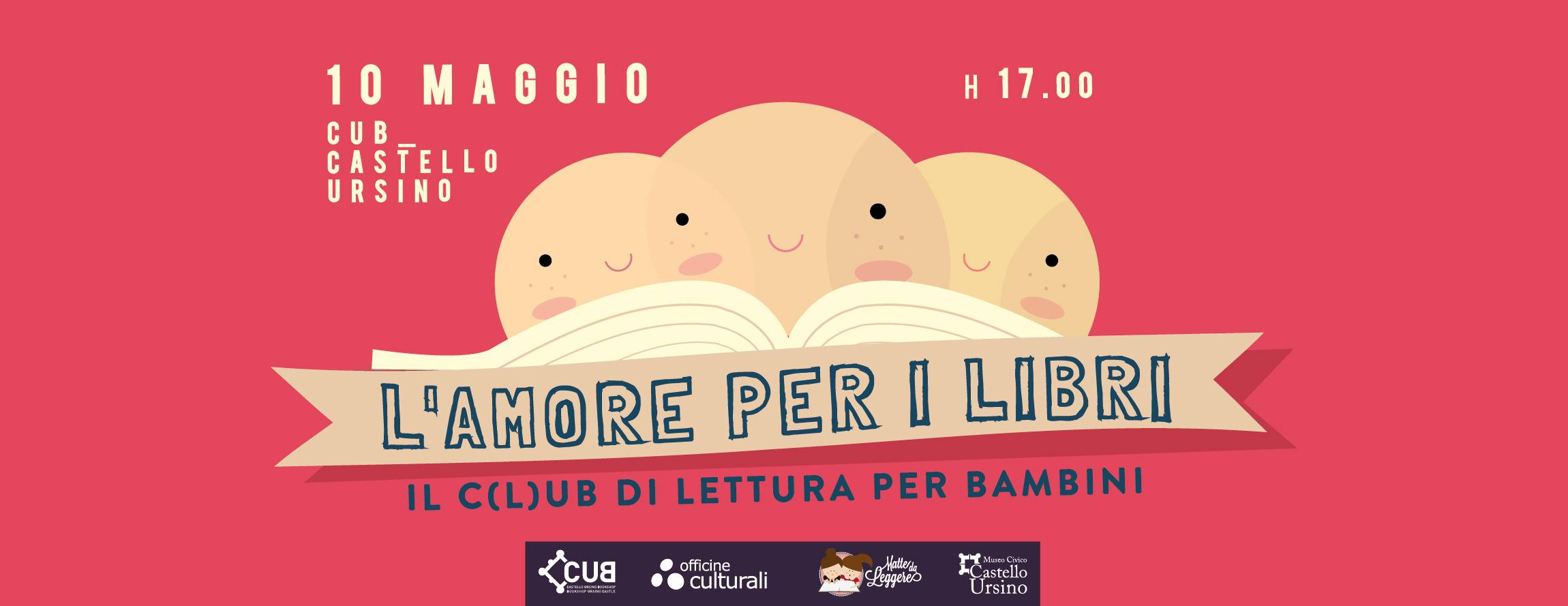 Karma Communication - Mini C(L)UB di lettura