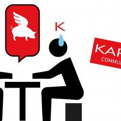 Karma Communication - Richieste da decifrare