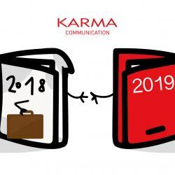Karma Communication - Agenda 2019