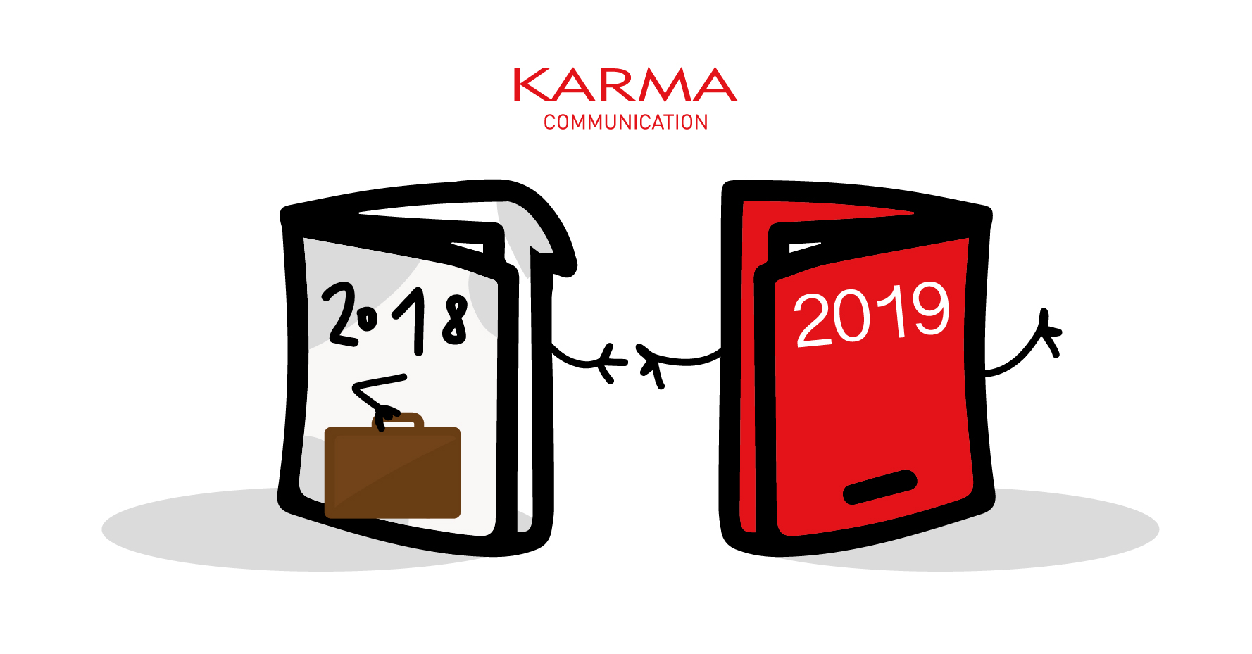 Karma Communication - Agenda 2019