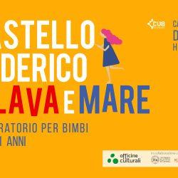 Karma Communication - Comunicato Castello Ursino Bookshop