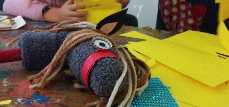 Le tradizioni di corte, laboratorio Kids al Castello Ursino