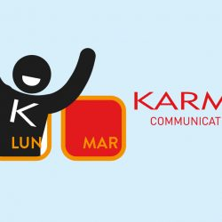 Karma Communication - In ufficio senza ponti