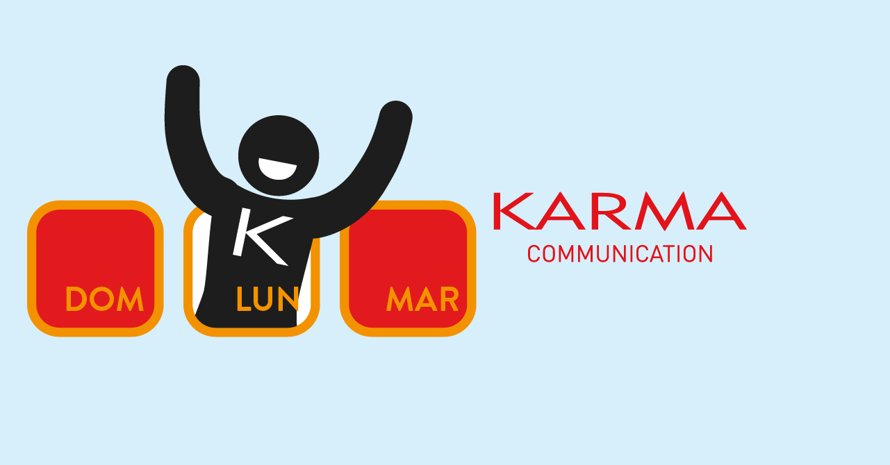 Karma Communication - In ufficio senza ponti