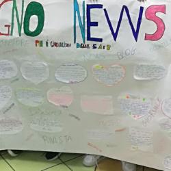 Karma Communication - Pigno News